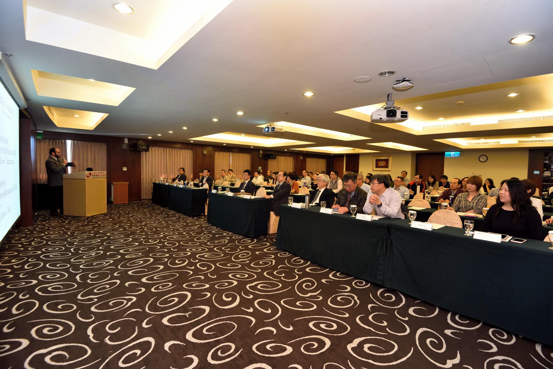 Taipei Acer Meeting