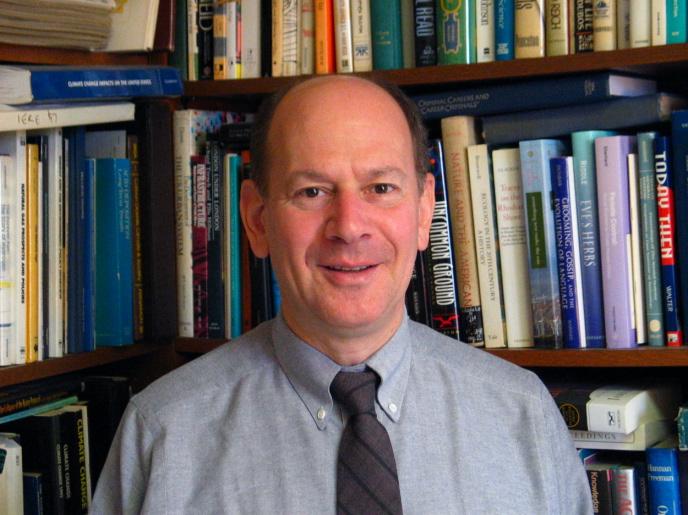 Jesse H. Ausubel