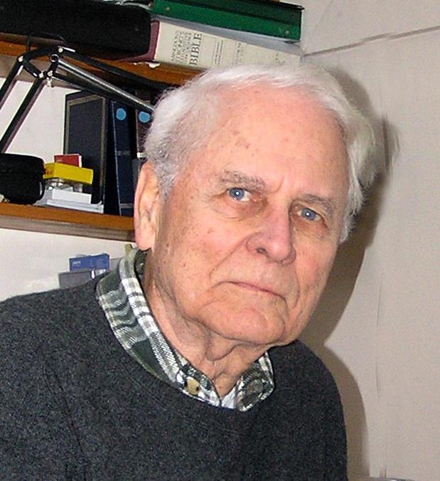 Paul E. Waggoner